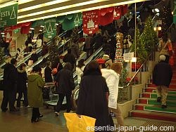christmas in japan 2 Christmas in Japan