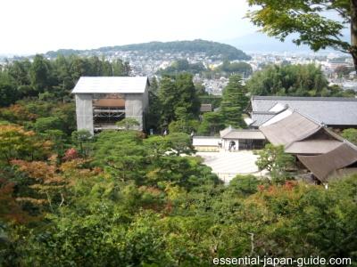 ginkakuji 7 Ginkakuji Silver Pavilion