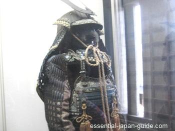 himeji castle armor Himeji Castle
