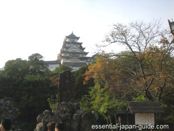 himeji castle Himeji Castle