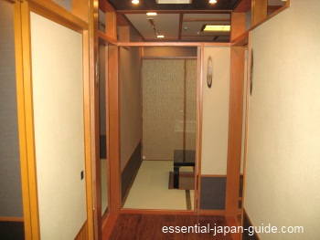 izakaya washitsu izakaya Japanese style pub