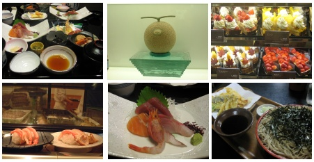 japan food top Eat