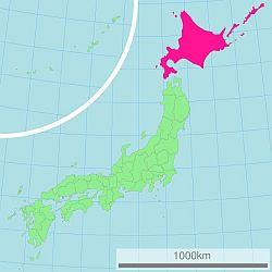 japan islands hokkaido Japan Islands
