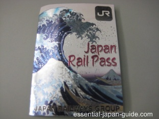 japan rail pass 1 Japan Rail Pass