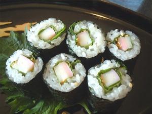 japan sushi makizushi Essential Japan Sushi Guide
