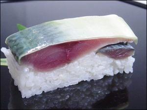 japan sushi oshizushi Essential Japan Sushi Guide