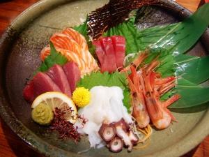 japan sushi sashimi Essential Japan Sushi Guide