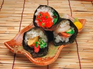 japan sushi temakizushi Essential Japan Sushi Guide