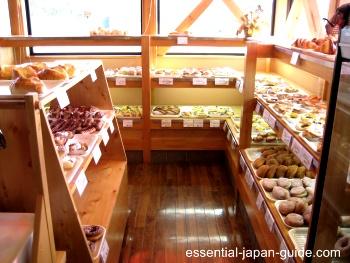 japanese bread 4 Japanese Bread Bakeries