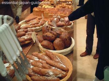 japanese bread 6 Japanese Bread Bakeries