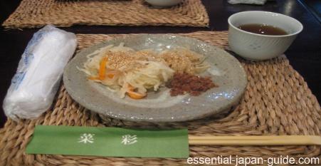 japanese eating customs top Japanese Eating Customs