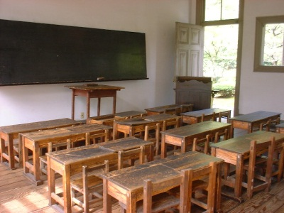 meiji classroom Nagoya Travel Guide