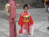 meiji jingu 2 Meiji Jingu Shrine