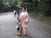 meiji jingu 6 Meiji Jingu Shrine
