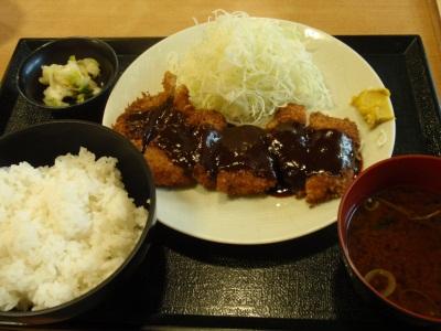 misokatsu Nagoya Travel Guide
