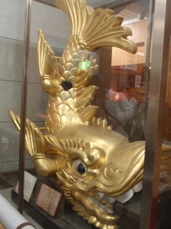 nagoya golden dolphin Nagoya Travel Guide