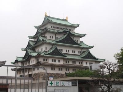 nagoyacastle Nagoya Travel Guide