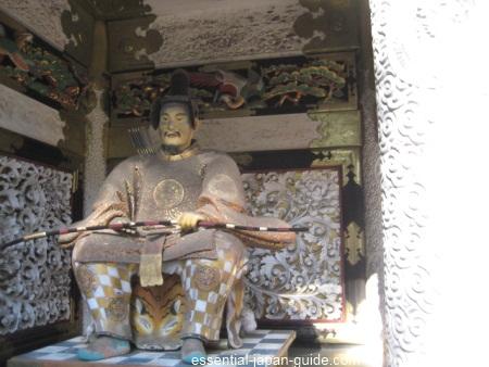 nikko 1 Nikko Travel Guide