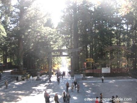 nikko tour Nikko Travel Guide