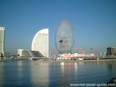 yokohama top Yokohama Guide