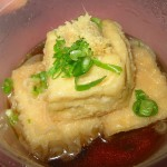 agedashi tofu 150x150 How to Make Agedashi Tofu
