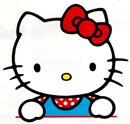 Hello Kitty Top 300x286 Goods