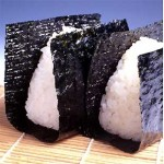 onigiri top 150x150 Onigiri Recipe   How to Make Onigiri