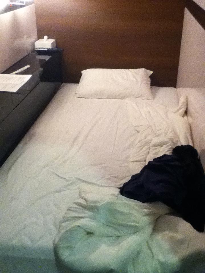 IMG 2126 First Cabin Hotel Haneda